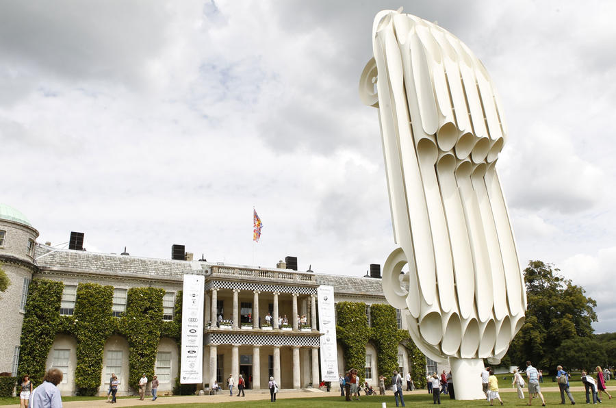 Picture Special 2011 Goodwood Festival Of Speed Autocar