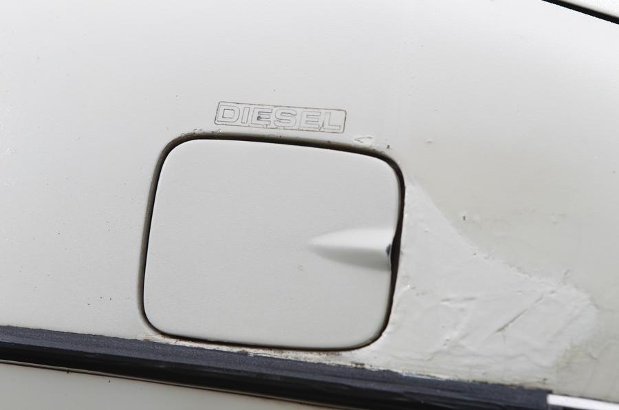 The million kilometre Peugeot