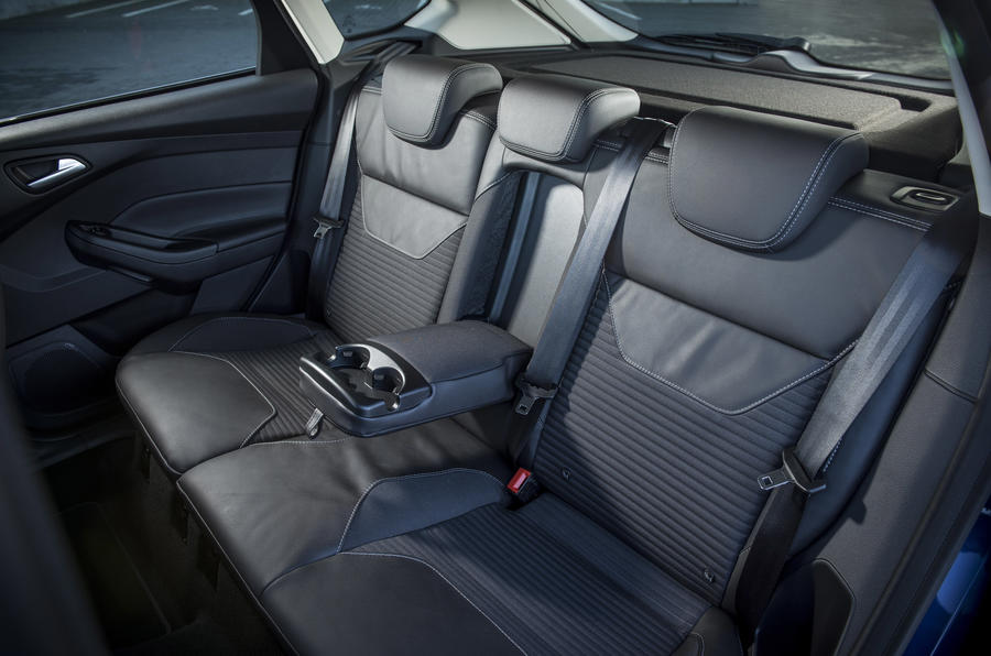 2014 Ford Focus Estate 1 5 Tdci 120 Titanium