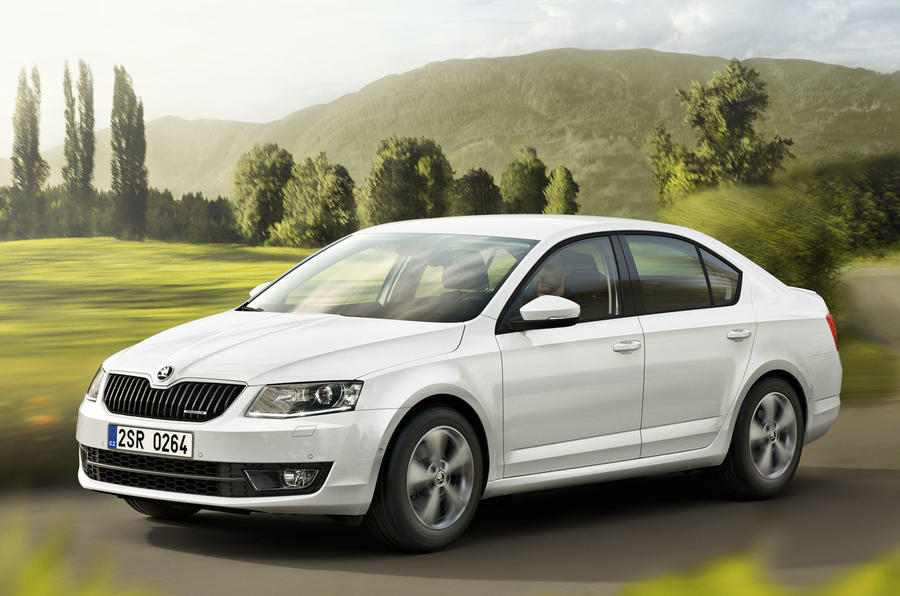 Quick news: New Shelby Cobra, Skoda launches Greenline Octavia hatch