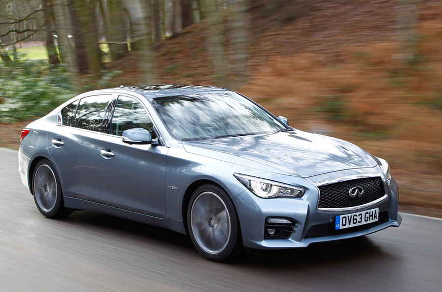 infiniti q50s hybrid first drive. Black Bedroom Furniture Sets. Home Design Ideas