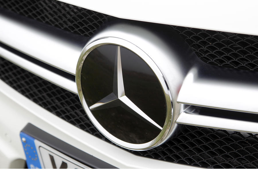 Mercedes UK vehicles 'not affected' by EU refrigerant dispute