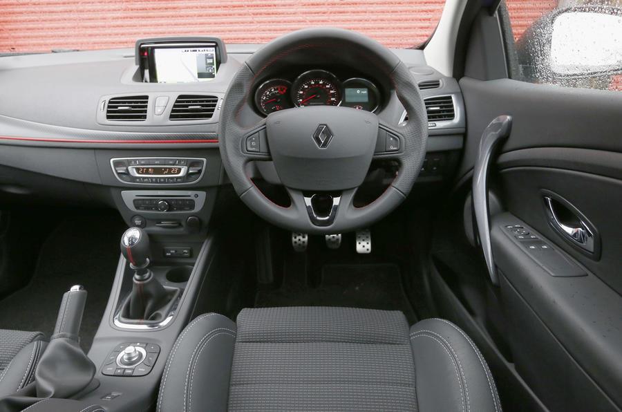 2014 Renault Megane GT Line