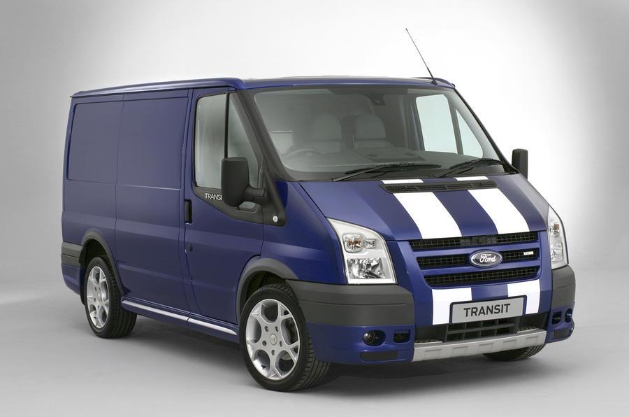 Image Result For Ford Transit Australia