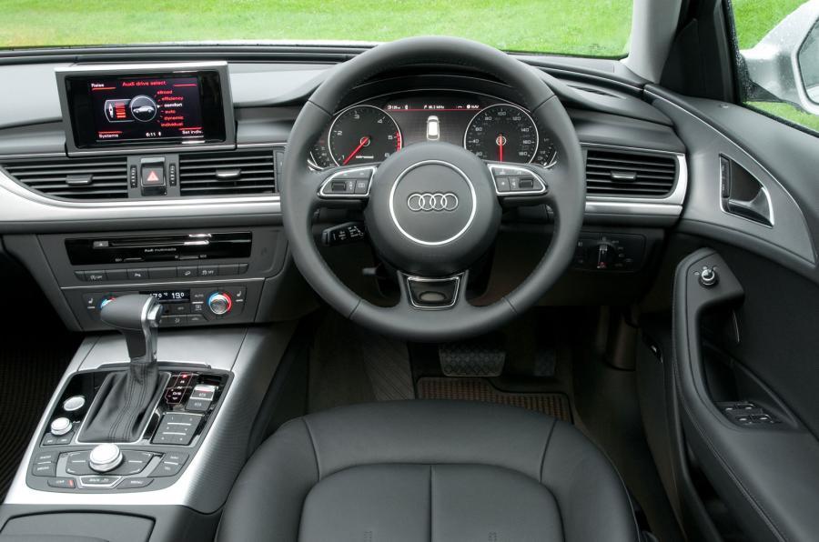 Audi A6 Allroad Review 2019 Autocar