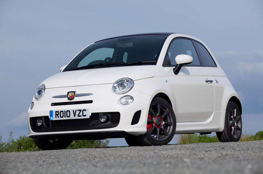 Abarth 595 Review 2017 Autocar