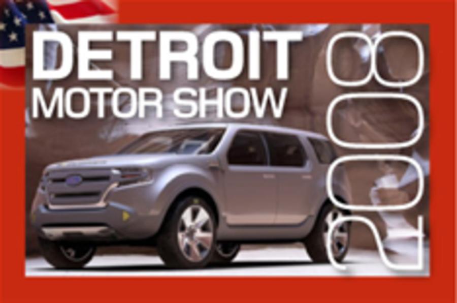 Detroit show live