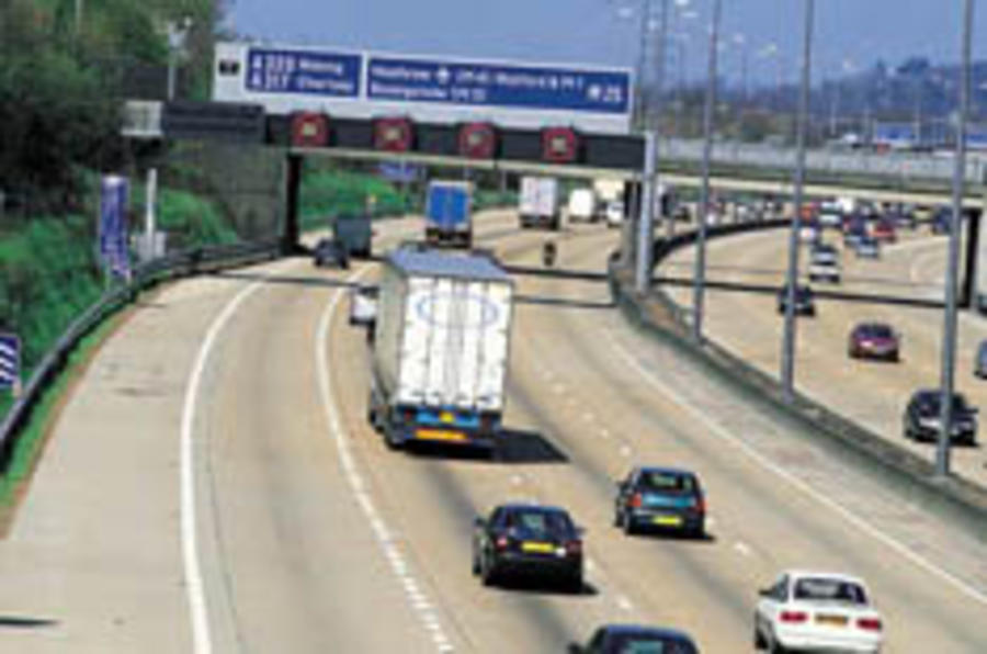 AA wants speed limit increased