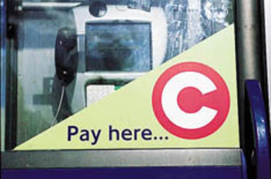 Nottingham's parking tax
