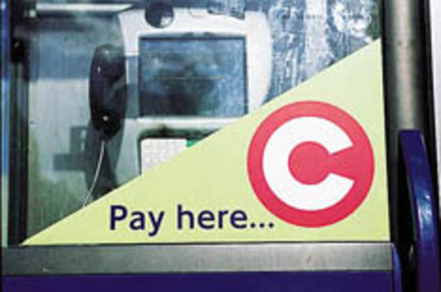 £25-a-day London congestion charge is go