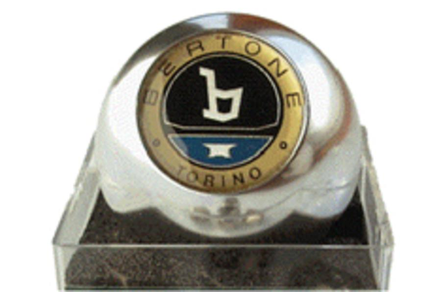 UPDATED: Gruppo Prototipo buys Bertone