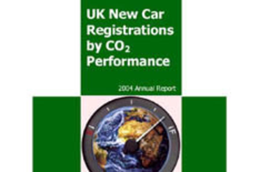 British cars are getting greener