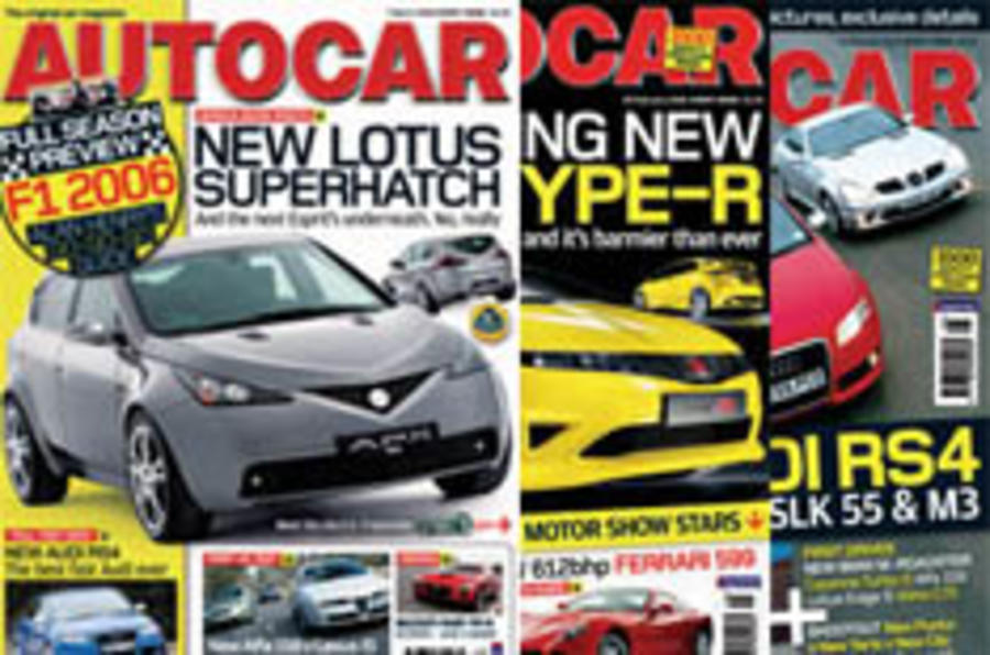 Autocar moves to Wednesday