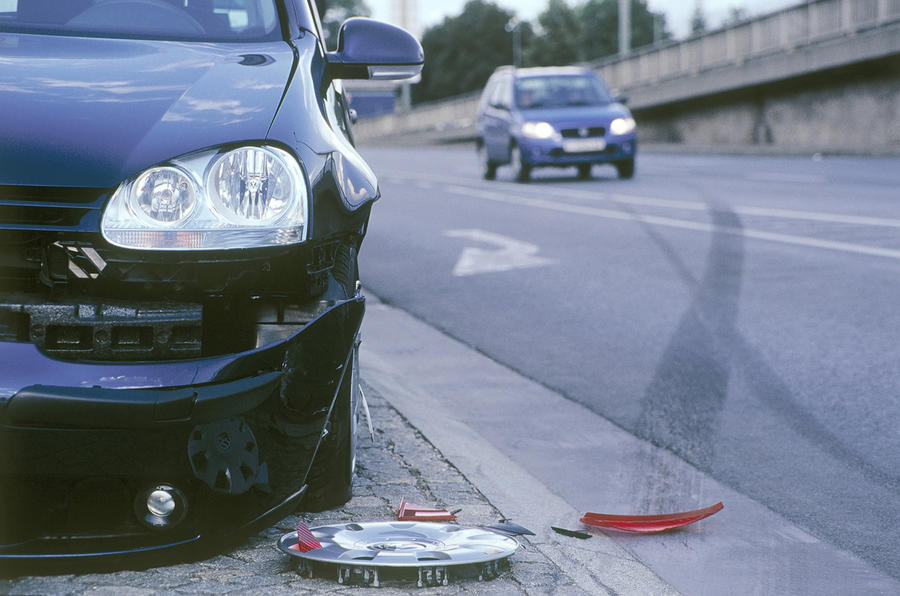 UK road deaths fall to record low