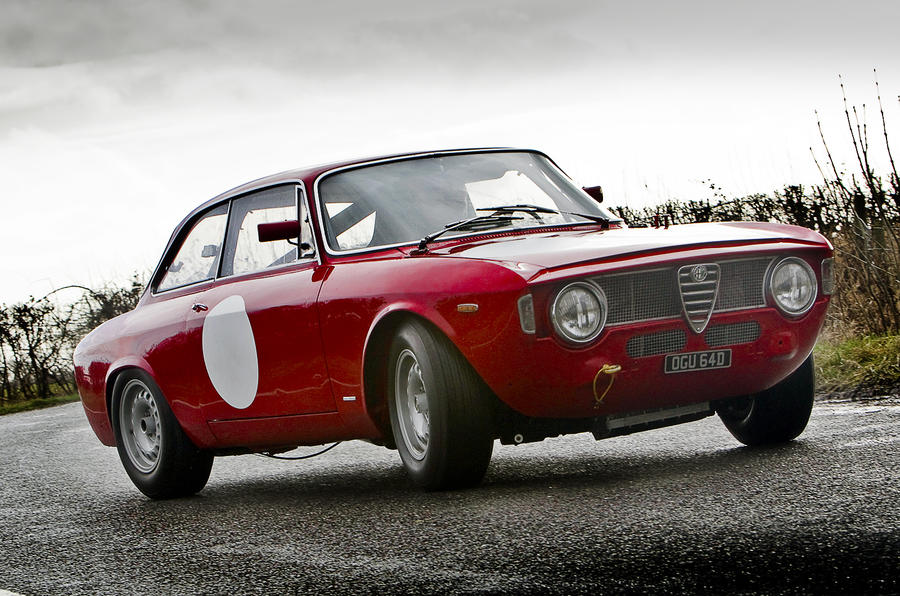 Alfa Romeo's new revival plan - and this time they mean it
