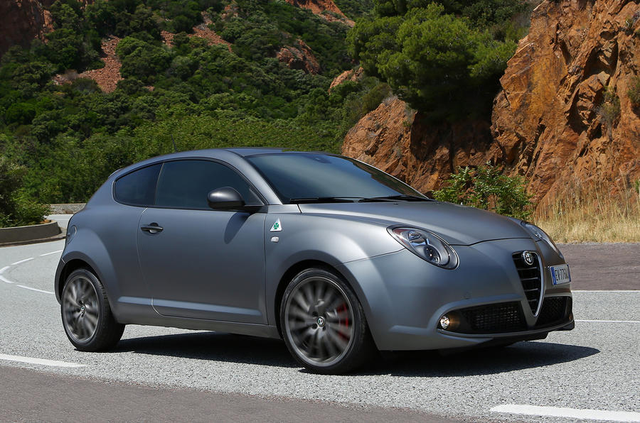 New top-spec Alfa Romeo Giulietta Quadrifoglio Verde to cost £28k