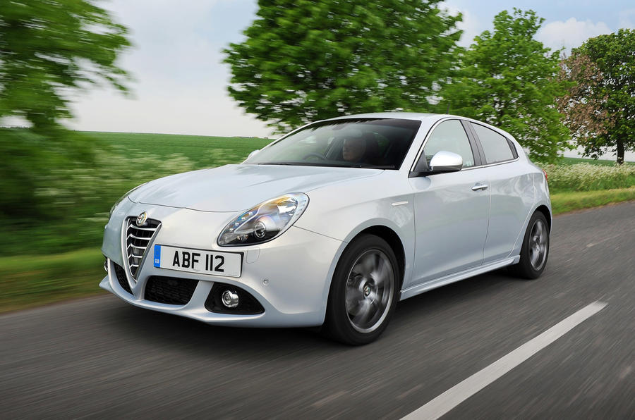 Alfa Romeo Latest News >> Alfa Romeo Giulietta 1.4 TB MultiAir TCT Sportiva Nav first drive