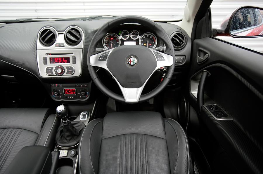 2018 Alfa Romeo Giulia Review  The Car Connection