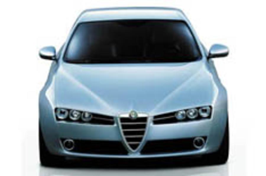 159: Alfa's new era