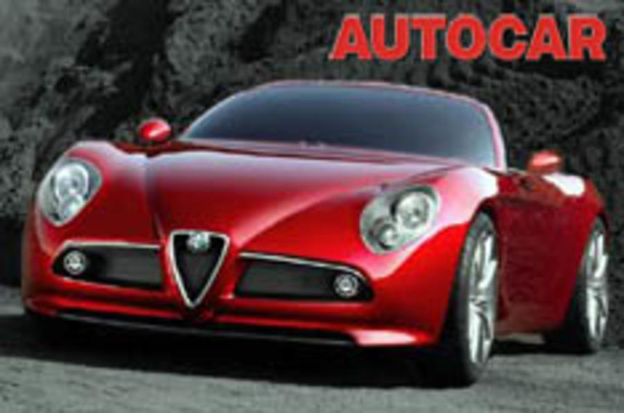 Alfa readies new product onslaught