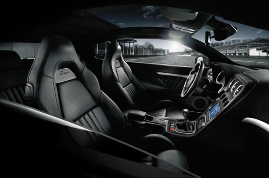 Alfa romeo 159 tbi top speed 15
