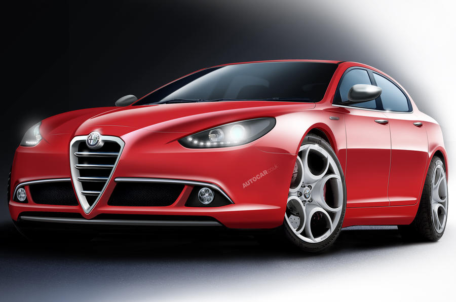 Alfa's US plans uncovered