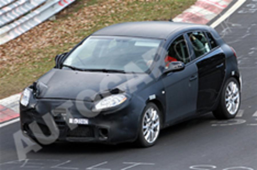 Scoop: Alfa 149