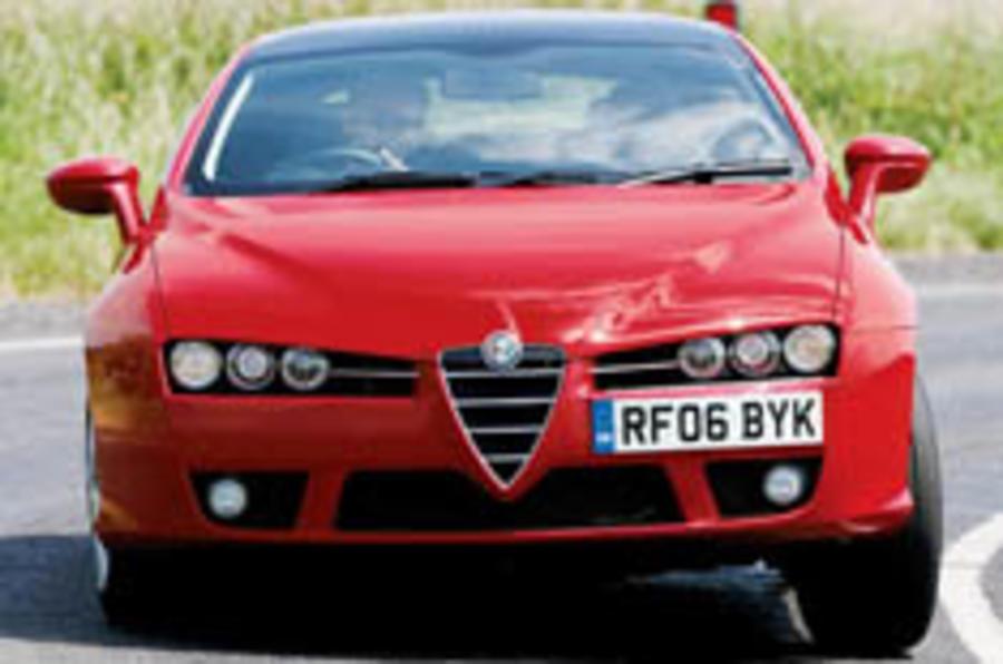 Alfa Romeo's 1000 days to recovery