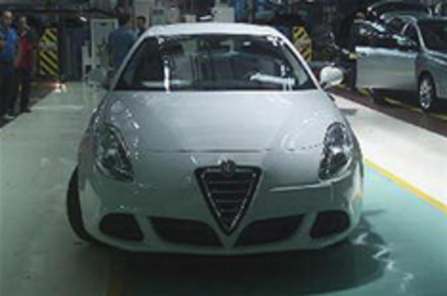 Autocar round-up: 20/7/2009