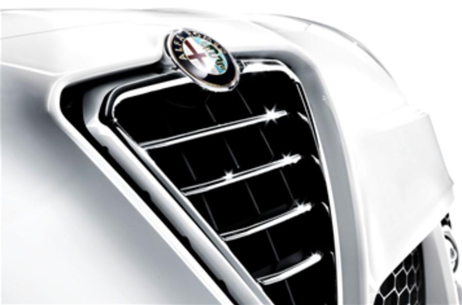 Alfa's new twin-clutch 'box