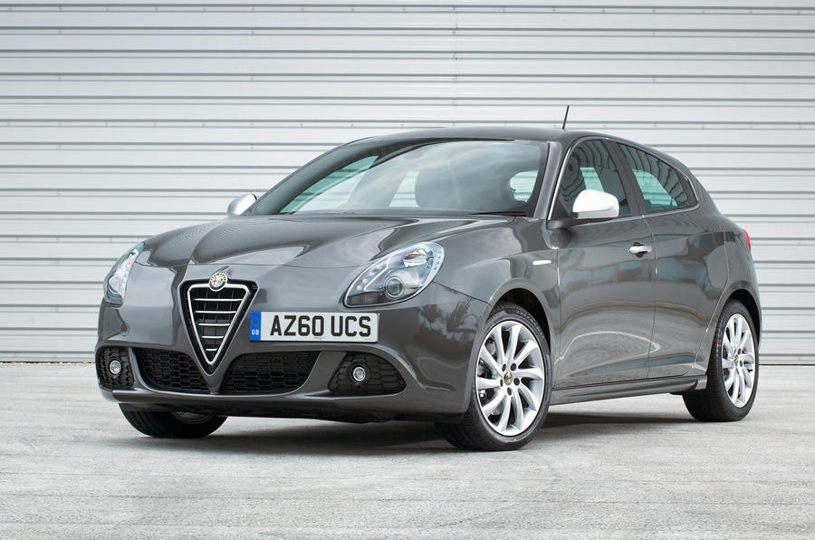 New diesel engine for Giulietta