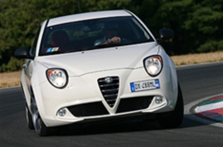 Alfa to launch in US in 2012