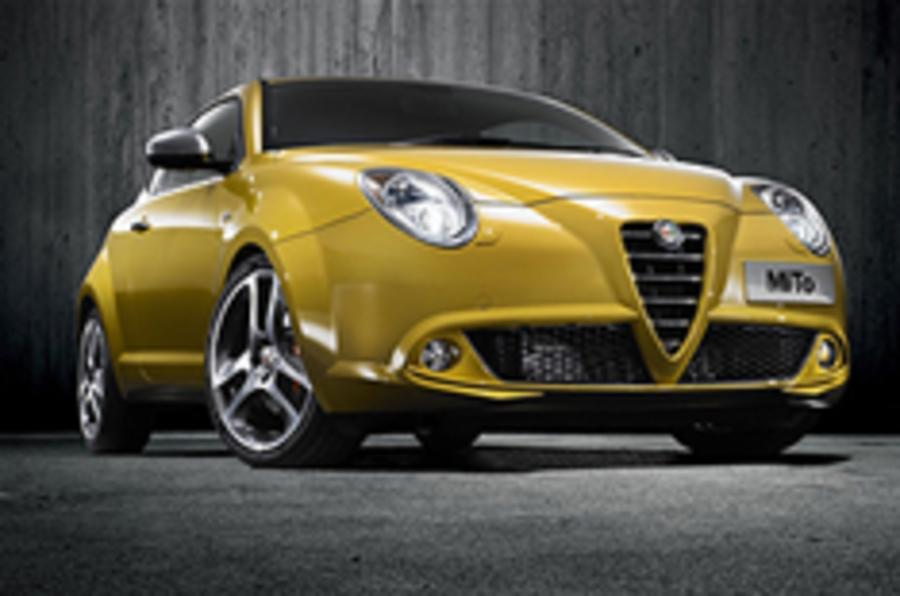 alfa romeo mito imola edition autocar. Black Bedroom Furniture Sets. Home Design Ideas