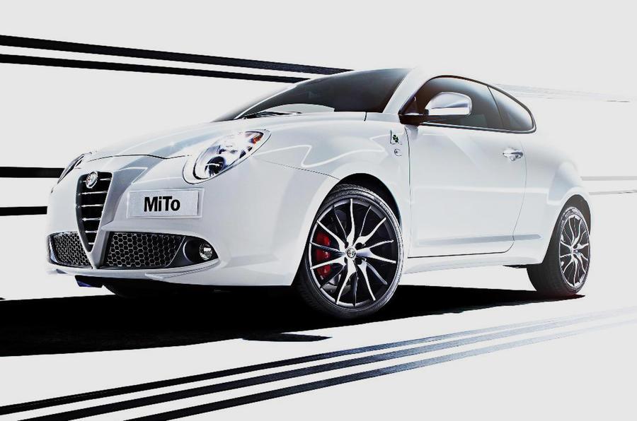 Alfa launches upgraded Mito