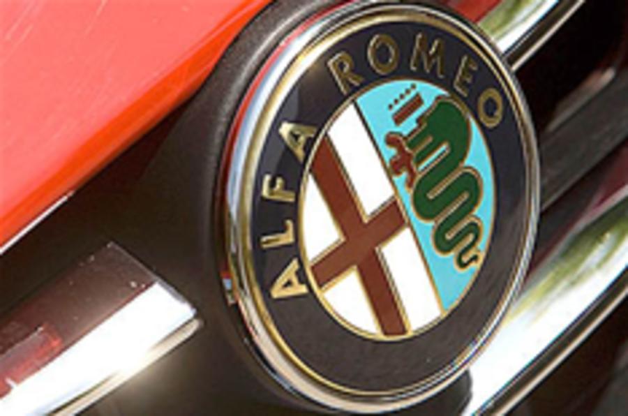 Alfa's future under review