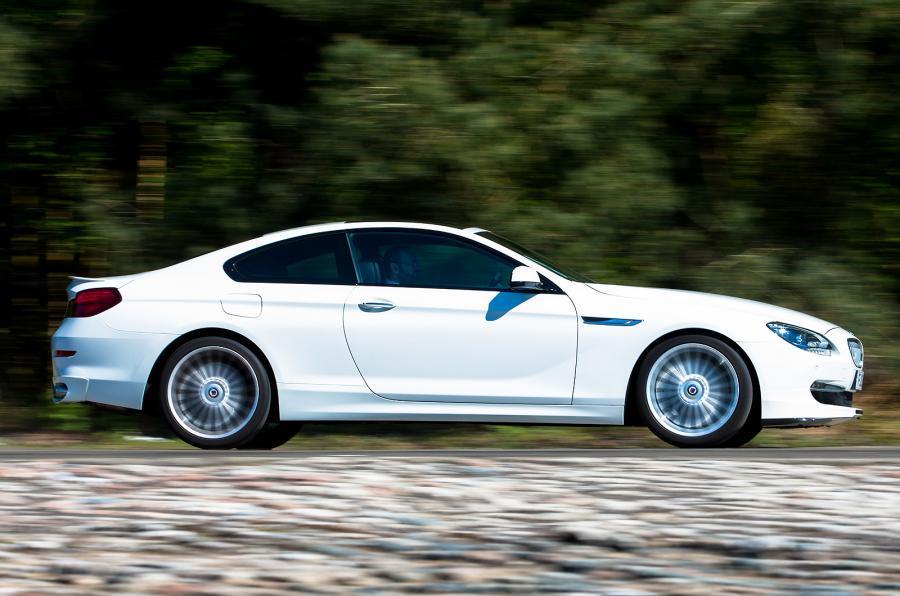 BMW Twin Turbo >> Alpina B6 Biturbo Review (2017) | Autocar