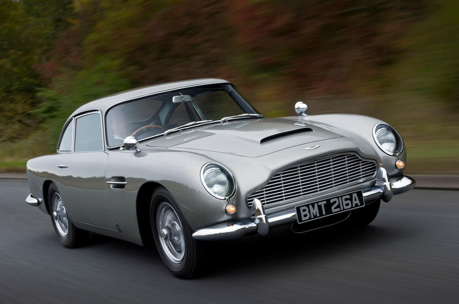 The 100 Best British Cars Ever Built Autocar