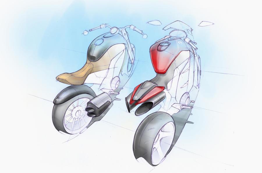 Ariel to make superbikes