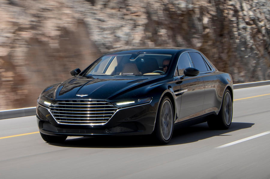 Aston Martin Lagonda Priced At Autocar - Aston martin lagonda price