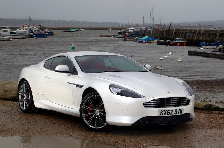 Aston Martin DB9 20042016 review  Autocar
