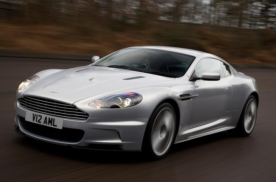 Aston Martin DBS Review Autocar - How many aston martin dbs were made