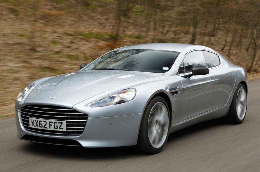 aston martin rapide s review 2017 autocar. Black Bedroom Furniture Sets. Home Design Ideas