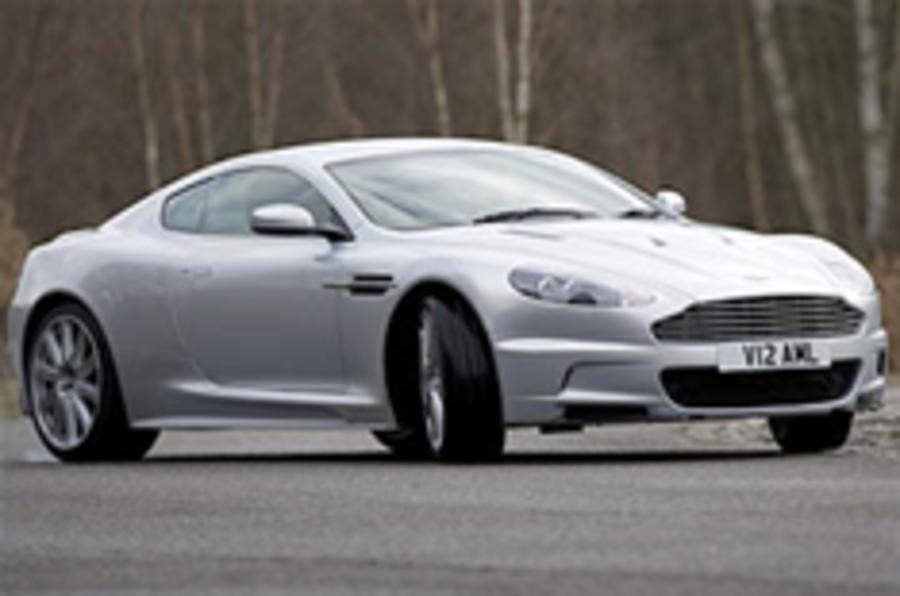 Aston stake for sale