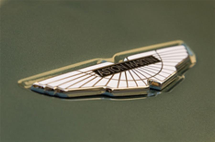 Aston Martin seeks investors