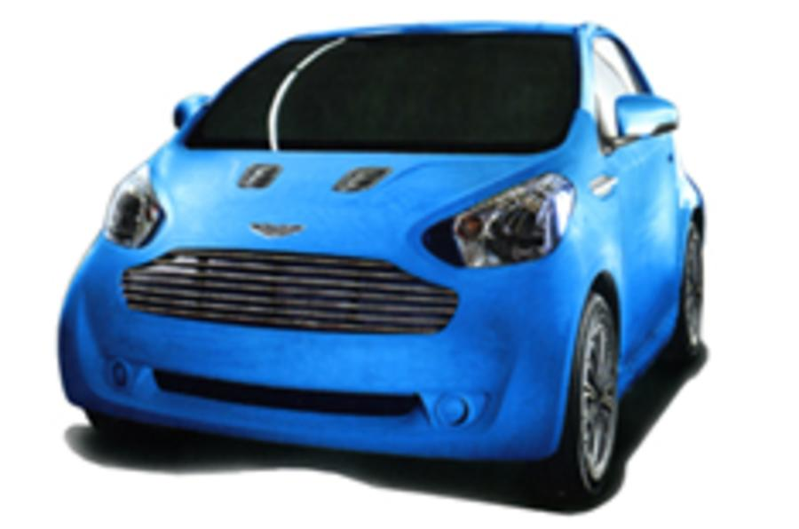 Updated: Aston Cygnet gallery