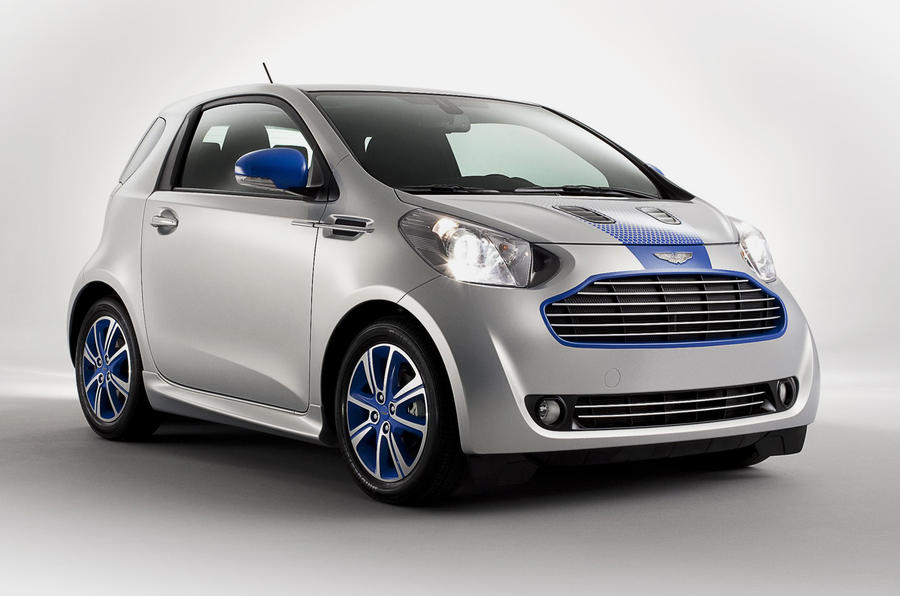Limited-edition Cygnet launched