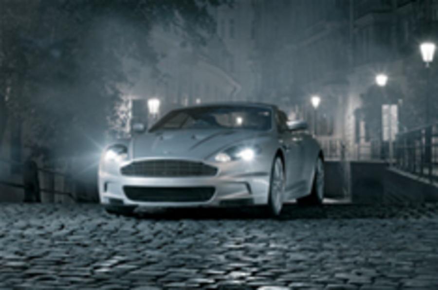 The fastest Aston Martin ever