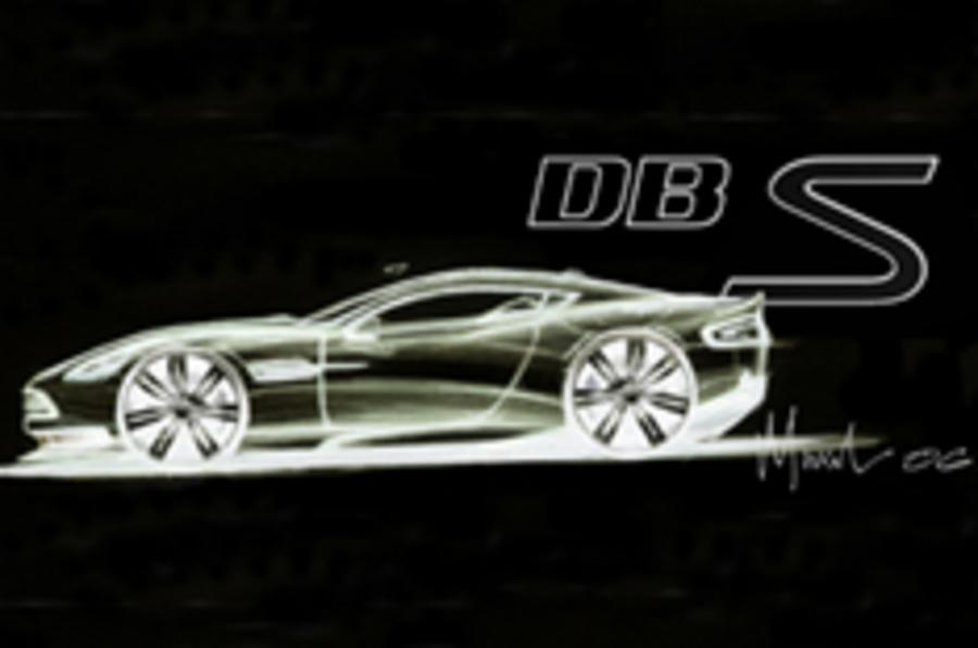 On video: Aston introduces the DBS