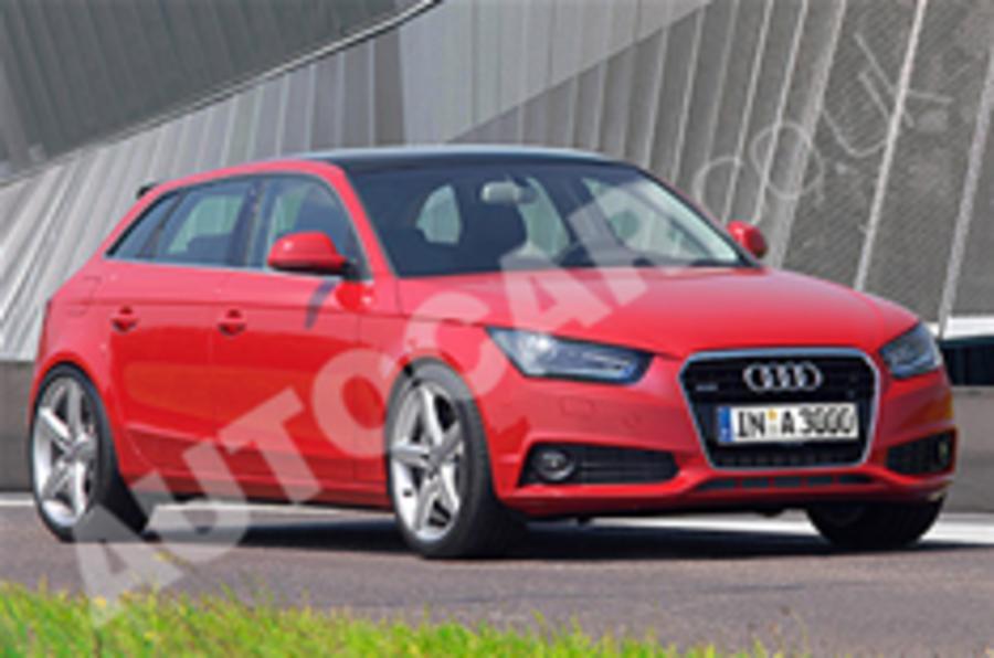 New Audi A3: full details