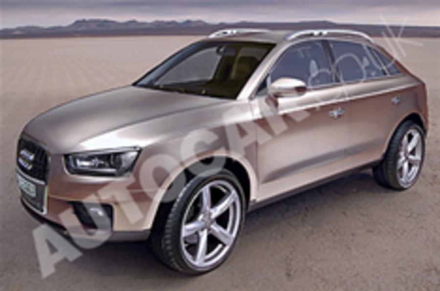 More details: Audi Q3